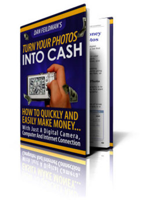 Product picture Turn Your Photos Into Cash