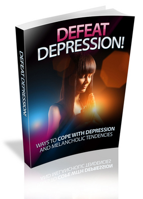 Product picture Defeat Depression